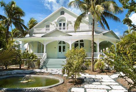 Best Historic Key West Homes On The Market (photos)  Huffpost