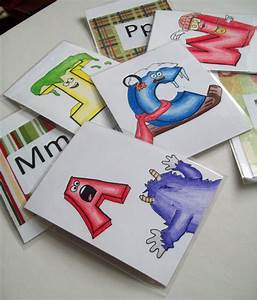 running with scissors leap frog letter factory flash cards With leapfrog letter cards