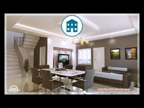 interior rumah minimalis  lantai type  desain interior