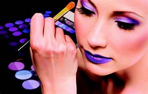 The Suggested Ways To Become A Makeup Artist - The Suggested