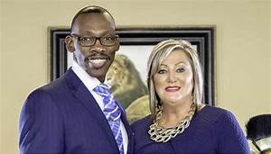 Birmingham pastor to head Bishop Eddie Long's congregation ...