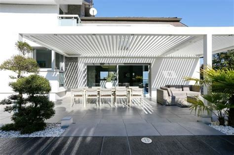 la veranda bioclimatique la meilleure solution en