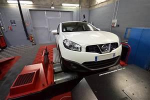 Moteur Nissan Qashqai 1 5 Dci : reprogrammation nissan qashqai 1 5 dci 110 2007 2014 ~ Dallasstarsshop.com Idées de Décoration