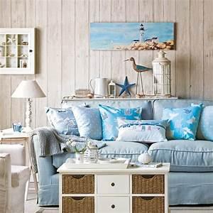 Beach Home Decorations