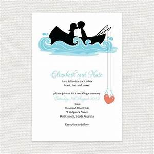 hooked on you invitation printable file fishing row With fishing themed wedding shower