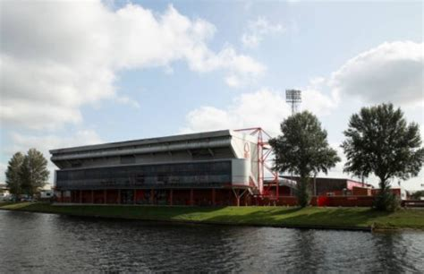 Forest v Cardiff. Team line ups - Cardiff City Online