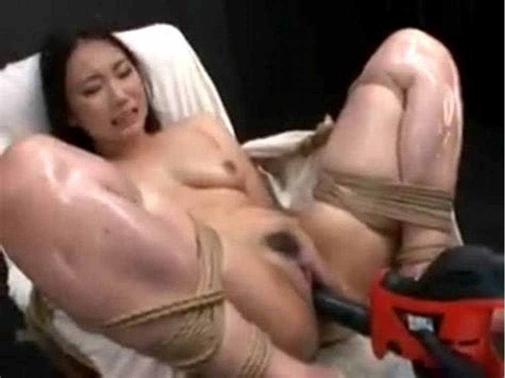 #Hot #Asian #Girl #Bound #And #Fucked #With #Fucking #Machine #Porn