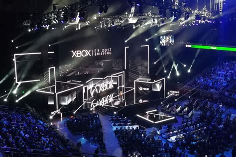 xbox games microsoft pc legion coming meet e3 too xs briefing