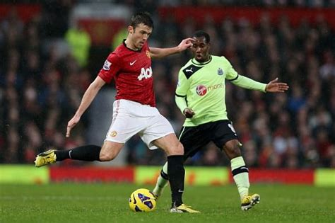 Manchester United 4 Newcastle United 3 – Player ratings
