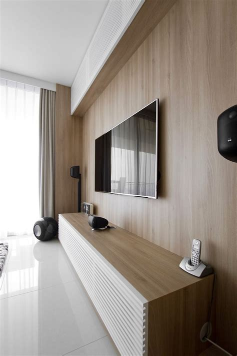 media cabinets modern 25 best ideas about tv feature wall on