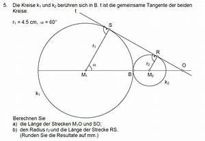 Kreis Winkel Berechnen : kreis geometrie radius und l nge berechnen mathelounge ~ Themetempest.com Abrechnung