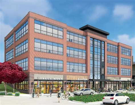 10002 Fields Rd, Gaithersburg, MD 20878 - Office for Lease ...