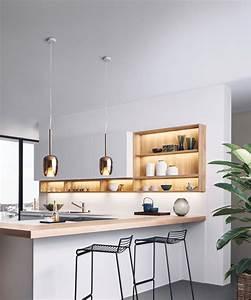 Günstige Küchen Berlin : durchgehende t ren von leicht k chen berlin leicht ~ Watch28wear.com Haus und Dekorationen