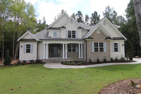 southern style house plans with porches three southern style house plan with front porch