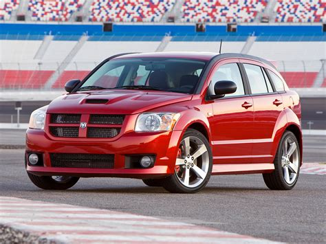 2006 Dodge Caliber Srt4 Related Infomationspecifications