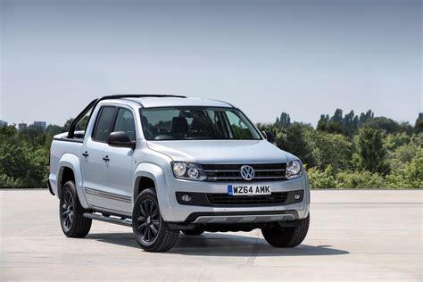 See more of volkswagen amarok on facebook. Volkswagen Amarok Dark Label Priced in the UK from £26,125 ...