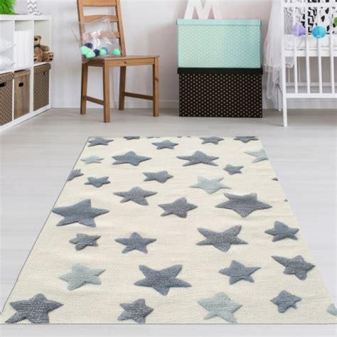 teppich grau kinderzimmer sternen teppich f 252 r kinderzimmer creme grau teppich4kids