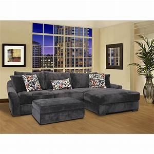 modular sectional sofa microfiber great large size of With buchannan microfiber sectional sofa with reversible chaise grey