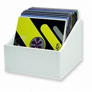 Bac A Vinyl : meuble dj instruments de musique sur enperdresonlapin ~ Teatrodelosmanantiales.com Idées de Décoration