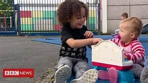 Children's health 'shocking' postcode lottery, charity ...