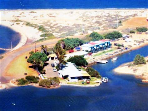 Fishing Boat Charter Carnarvon by Accommodation Indian Chief Charters