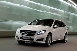Mercedes Classe R Amg : mercedes benz r class car review 2006 2012 ~ Maxctalentgroup.com Avis de Voitures