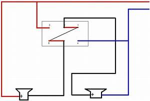 2x12 Wiring Diagram
