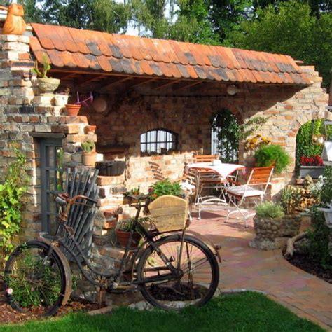 Die Besten 25+ Steinmauer Garten Ideen Auf Pinterest