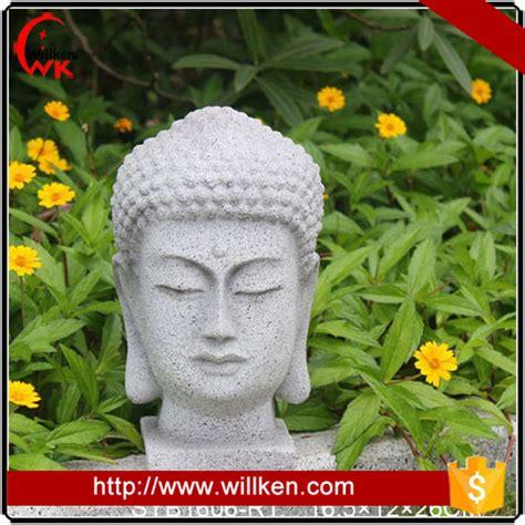 Garden Decoration For Sale by Handmade Garden Decoration Resin Buddha Statue For Sale