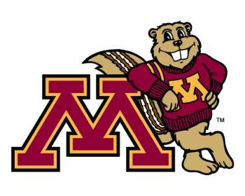 Row The Boat Minnesota Logo by Students Support University Of Minnesota Faculty United