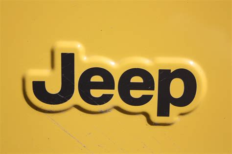 Jeep Logo, Hd Logo, 4k Wallpapers, Images, Backgrounds