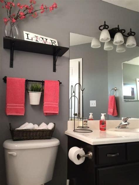 black and pink bathroom ideas pink and black bathroom decor bathroom home designing