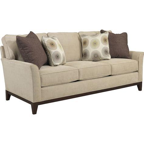 broyhill modern perspectives sofa matching loveseat