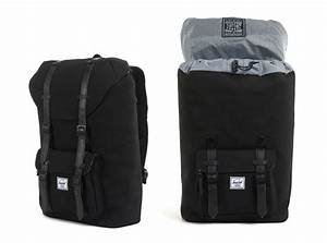 Herschel Supply Little America Canvas Backpack - So That's