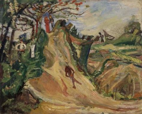 1000+ Images About Chaim Soutine On Pinterest
