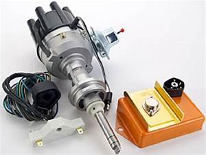 Jegs Mopar Electronic Ignition Conversion Kit