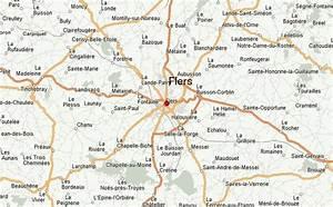 Paris Normandie Flers : flers location guide ~ Gottalentnigeria.com Avis de Voitures