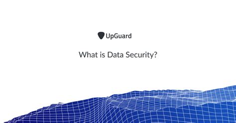 data security cyber security data security