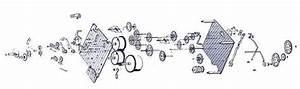 340    341 Series Hermle Clock Movements   Clockworks
