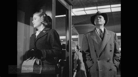 Union Station (1950) Blu-ray Review - TheaterByte