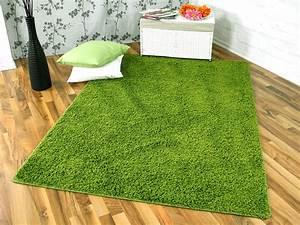 Hochflor Teppich Grün : hochflor langflor teppich shaggy nova gr n in 24 gr en teppiche hochflor langflor teppiche gr n ~ Markanthonyermac.com Haus und Dekorationen
