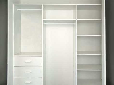 how to make interior design for home standard wardrobe internals regency