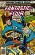 Fantastic Four Art - ID: 63009 - Art Abyss