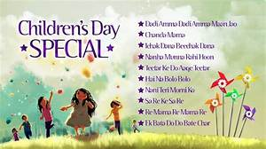 Childrens Day Whatsapp Messages Image - Techicy