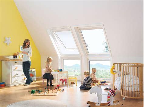 Der Dachausbau Mehr Wohnraum Und Bessere Energieeffizienz by Ein Dachausbau Schafft Neuen Wohnraum