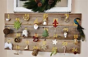 Weihnachtsdeko Selber Machen Holz : weihnachtsdeko zum selbermachen 34 adventsideen ~ Frokenaadalensverden.com Haus und Dekorationen