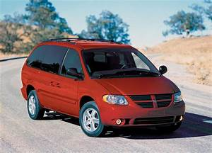 2005 Dodge Caravan Pictures  History  Value  Research
