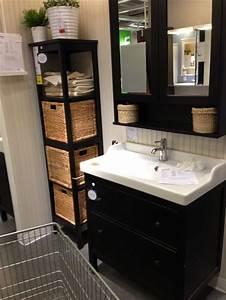best 25 ikea bathroom storage ideas on pinterest ikea With efficient small bathroom storage ideas