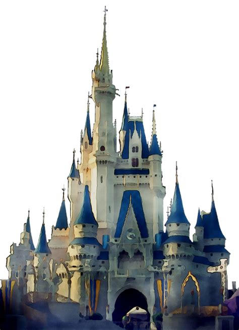 magic kingdom park epcot sleeping beauty castle cinderella