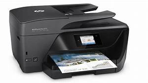 Kaufberatung Drucker Multifunktionsgerät : im test hp officejet pro 6970 computer bild ~ Michelbontemps.com Haus und Dekorationen
